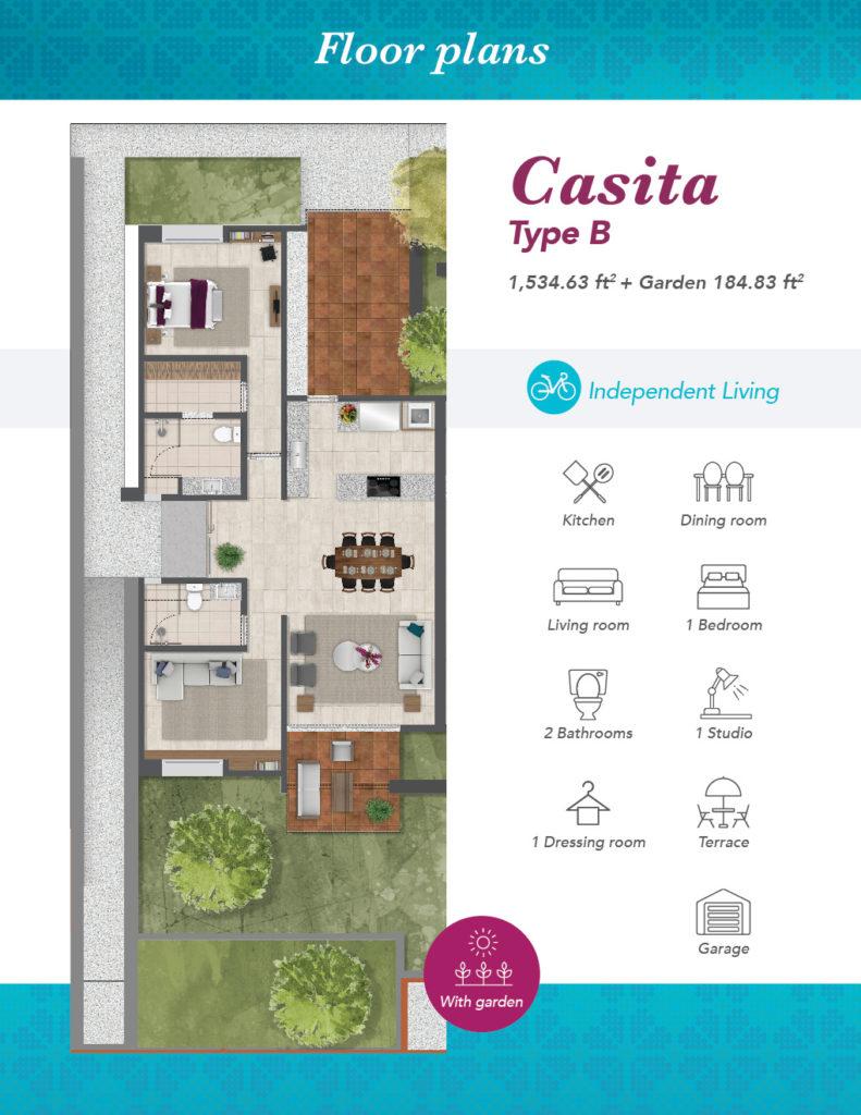 IL Casita type B 01