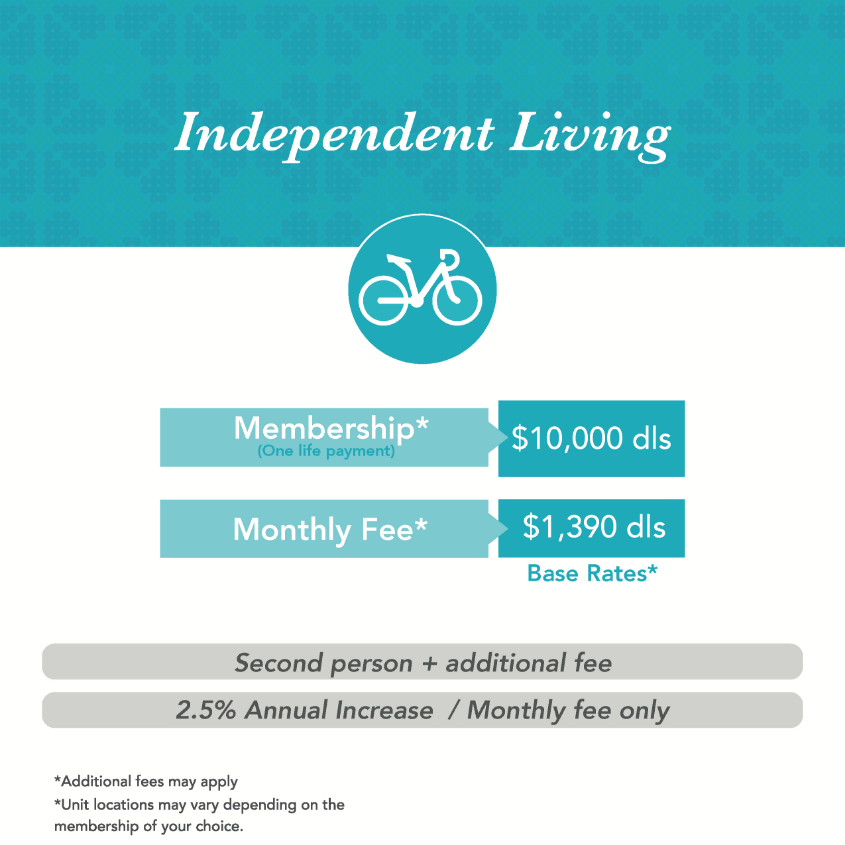 LaPueblita_independent-living_table